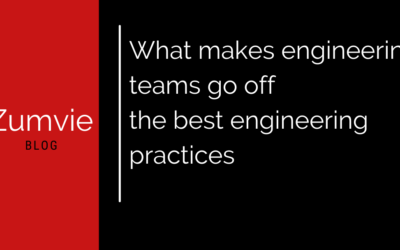 What makes engineering teams go off the best engineering practices