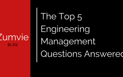 The Top 5 Engineering Management Questions Answered